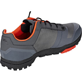 Cube ATX Lynx Chaussures, grey'n'cherry tomato